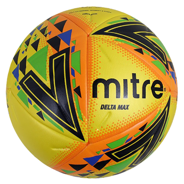 Mitre Delta Max Match Football - SPTFootball | Australia Football online - boots, equipment and more
