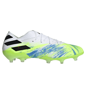 Adidas Nemeziz 19.1 FG Senior Football Boot - Uniforia