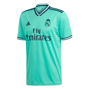 Real Madrid Adults 3rd Jersey - 2019/20