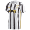 Juventus Kids Home Jersey - 2020/21