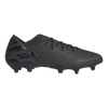 Adidas Nemeziz 19.1 FG Senior Football Boot - Dark Script