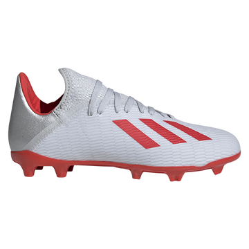 Adidas X 19.3 FG Junior Football Boot - 302 Redirect
