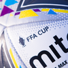 FFA Cup Mitre Delta Max Match Football - SPTFootball | Australia Football online - boots, equipment and more