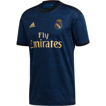 Real Madrid FC Adults Away Jersey 2019/20