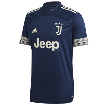 Juventus Adults Away Jersey 2020/21