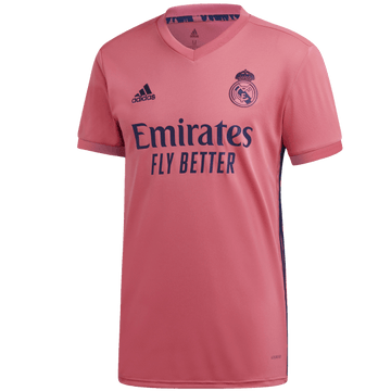 Real Madrid Adults Away Jersey 2020/21
