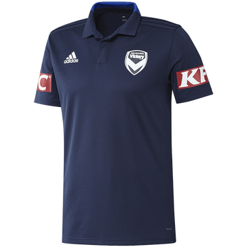Melbourne Victory Mens Polo - 2018/19