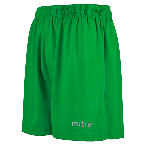 Mitre Metric Short - EMERALD