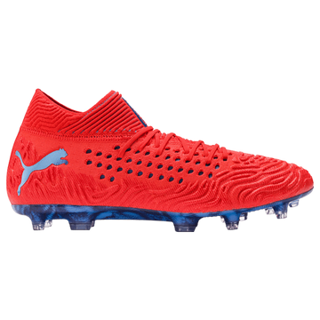 Puma Future 19.1 Netfit FG/AG Senior Football Boot - Power Up