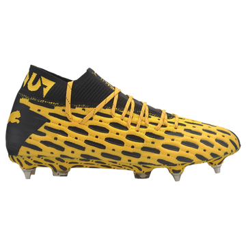 Puma Future 5.1 Netfit MxSG Senior Football Boot - Spark Pack