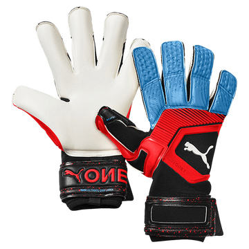 Puma One Grip 1 Hybrid Pro GoalKeeper Glove