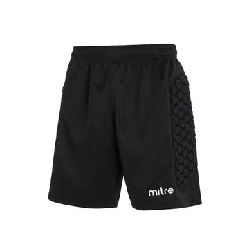 Mitre Guard padded GK short, Teamwear - Goalkeeper, Mitre Sports - Football Galaxy