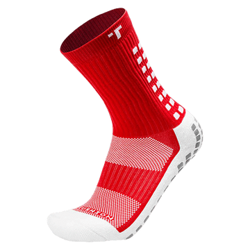 TruSox Mid Calf Cushion Socks