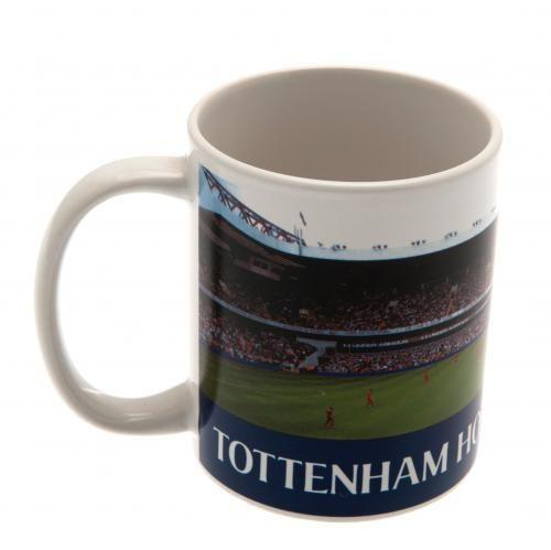 Tottenham Hotspur Mug, Supporter - Accessories, Taylors - Football Galaxy