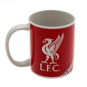 Liverpool FC Mug, Supporter - Accessories, Taylors - Football Galaxy