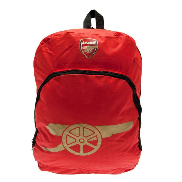 Arsenal FC Back Pack, Supporter - Accessories, Taylors - Football Galaxy
