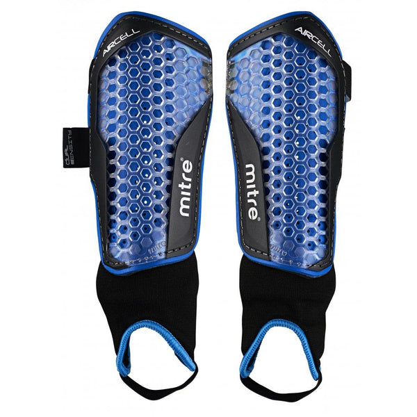 Mitre Aircell Power shinguards