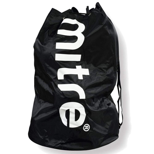 Mitre Ball Sack holds 8, Equipment - Ball Bags, Mitre Sports - Football Galaxy