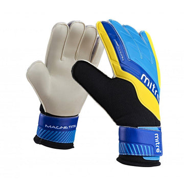 Mitre Magnetite gk glove, Equipment - GK Gloves, Mitre Sports - Football Galaxy