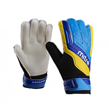 Mitre Magnetite Junior Goalkeeper Glove