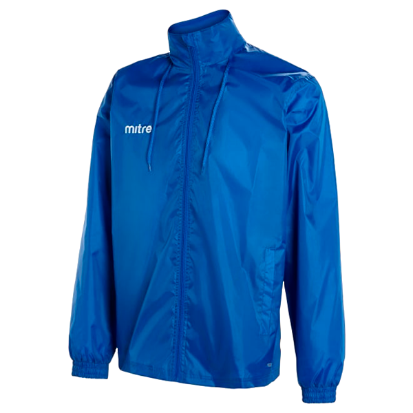 Mitre Edge Rain Jacket - ROYAL