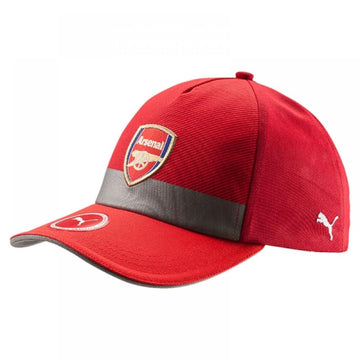 Puma Arsenal FC Performance Cap, Supporter - Accessories, Puma - Football Galaxy