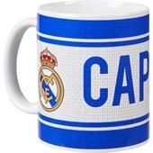 Real Madrid Mug, Supporter - Accessories, Taylors - Football Galaxy