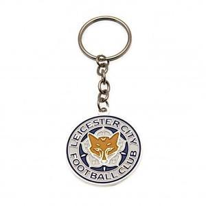 Leicester City Keyring Champions, Supporter - Accessories, Taylors - Football Galaxy