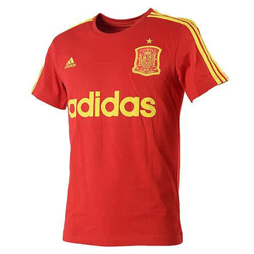 Adidas Spain GR Tee Ins, Supporter - Casual Wear, Adidas - Football Galaxy