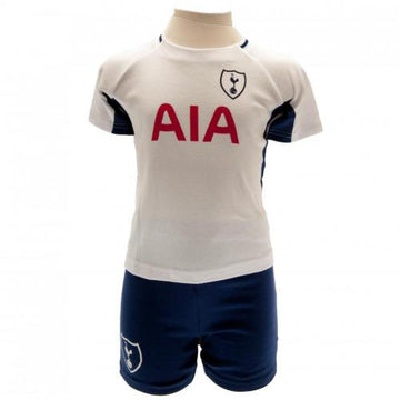 Tottenham Toddler Shirt & Short Set, Supporter - Casual Wear, Taylors - Football Galaxy