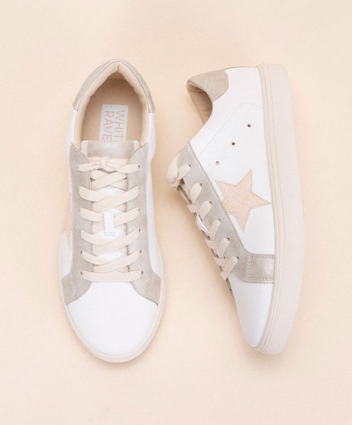 Denise Star Sneakers