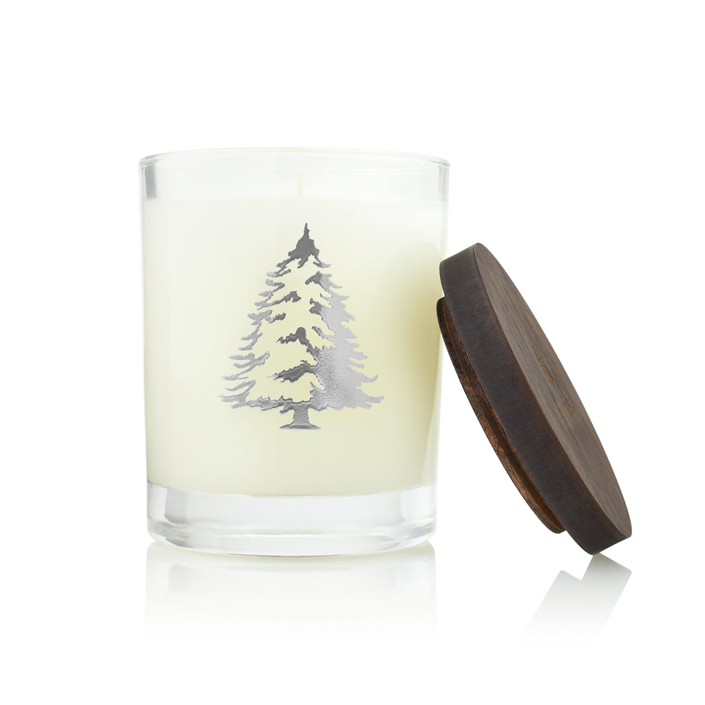 Thymes Frasier Statement Tree Candle