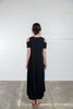 Gala Cold Shoulder Dress - PRE ORDER