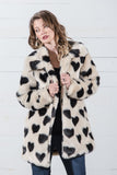 Dara Faux Fur Jacket