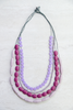 Cascading Beads Necklace