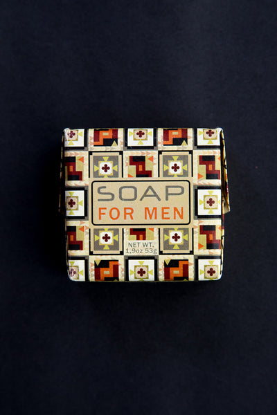Soap for Men - Small