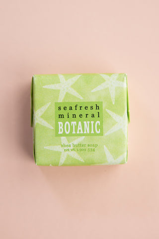 Seafresh Mineral Small Soap