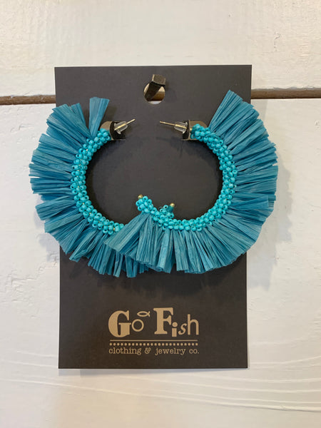 Go Fish Clothing & Jewelry Company - Go Fish Clothing & Jewelry Company