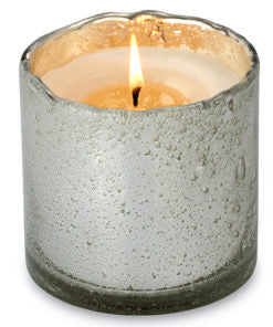 Tobacco Bark Candle in Artisan Tumbler