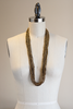 Sade Necklace in Gold