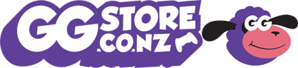 GgStore.co.nz Logo