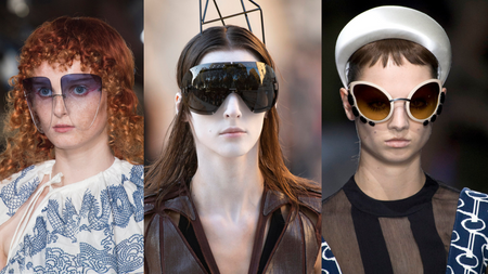 New Spring 2019 Sunglasses Are Out Of This World
