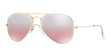 Ray-Ban Aviators on AmericanSunglass.com