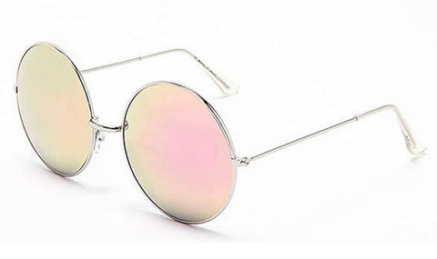 Wire Rimmed Sunglasses on AmericanSunglass.com