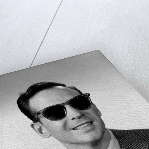 Why do the blind wear sunglasses on AmericanSunglass.com