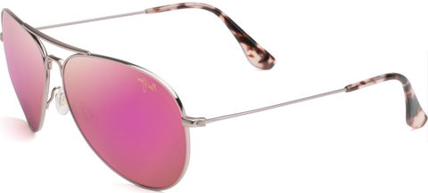 Aviator Sunglasses En Trende at AmericanSunglass.com