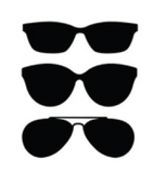 Sunglass Styles for Oblong Faces