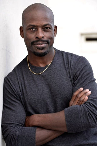 Sterling K Brown (Image via IMDB) on X-Wear.com