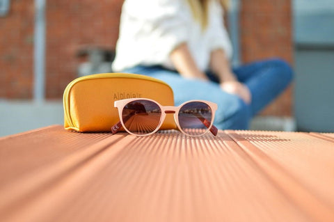 Sun Protection for your eyes on AmericanSunglass.com