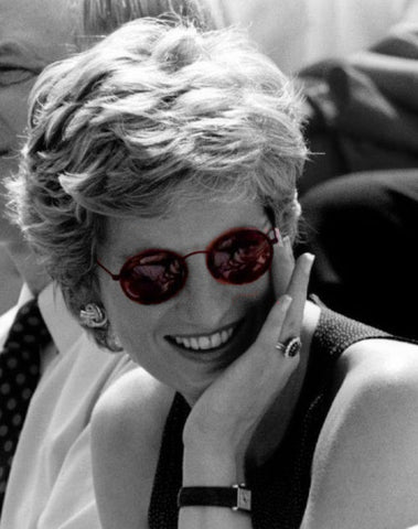 Princess Di on AmericanSunglass.com
